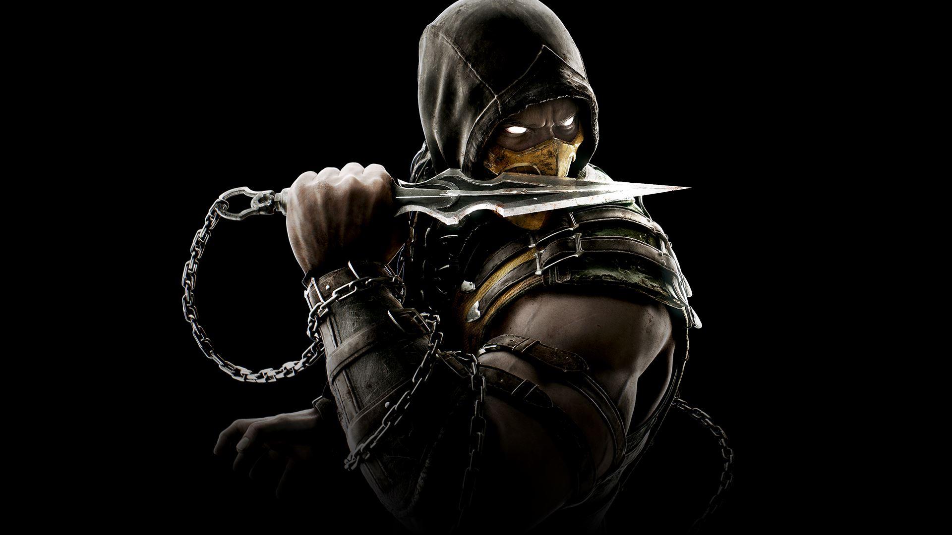 Mortal Kombat X v1 16 2 – APK Mod - Webmaster SEO