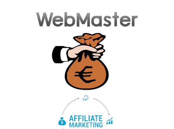 Affiliazioni per Webmaster – Guadagnare con i propri Siti Web